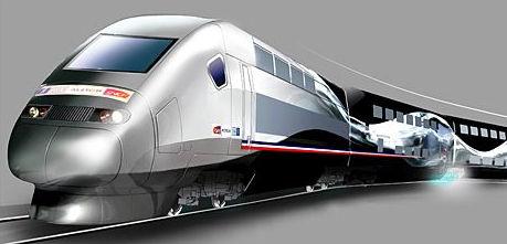 574 8 km h record du monde de vitesse sur rail par le tgv bensite 2 0. Black Bedroom Furniture Sets. Home Design Ideas