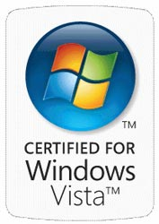 Logo Windows Vista