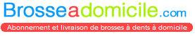 Logo de brosseadomicile.com
